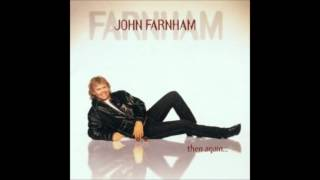John Farnham-Love To Shine. (hi-tech aor)