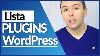 PLUGINSWORDPRESS|ComoInstalarOsPrincipaisPluginsWordPressParaOSeuBlog|AlexVargas