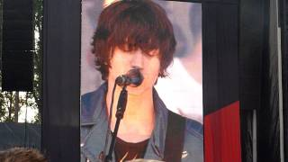 Arctic Monkeys - All my own stunts live @ Werchter Festival 2011