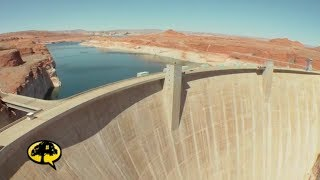 The History of the Hoover Dam