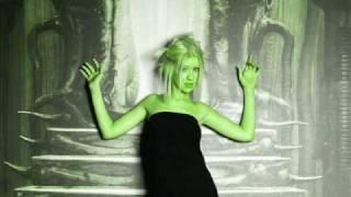 Genie 2.0 - Christian Aguilera (male version)