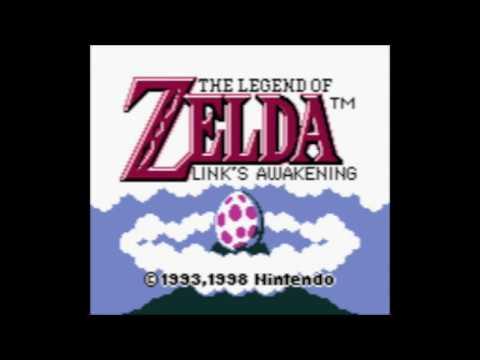 Link's Awakening - Solutions - Partie 1 - L'aventure commence !