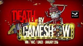 videó Death by Game Show