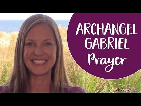 Download Archangel Gabriel Prayer ~ Invoke Gabriel, Divine Messenger And Archangel Of Clear Communication HD Mp4 3GP Video and MP3