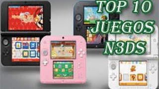 Descargar Mp3 De Top 10 Juegos Nintendo 3ds Gratis Buentema Org