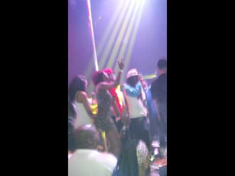 MIGOS IN DALLAS TX EXTENDED VIDEO CLUB ONYX 10/13/13 BANDO