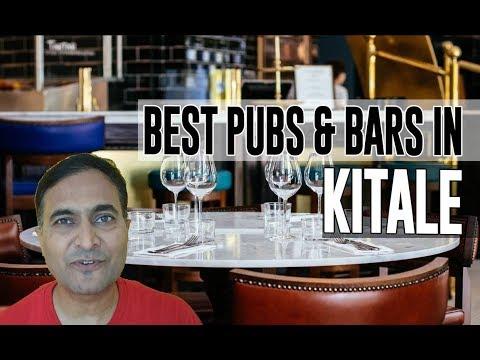 Best Bars Pubs & hangout places in Kitale, Kenya