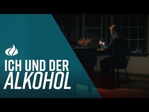 Die Behandlung vom Alkoholismus in den Häuslichen