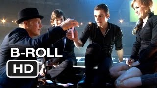 Иллюзия обмана, Now You See Me Complete B-Roll (2013) - Morgan Freeman Movie HD