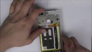 GUIDE] How to debrand Huawei Phone by SRK Tool Huawei