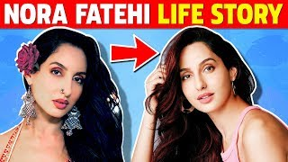 Nora Fatehi Biography | Bollywood Dancer | Marjaavaan: Ek Toh Kum Zindagani Video - Download this Video in MP3, M4A, WEBM, MP4, 3GP