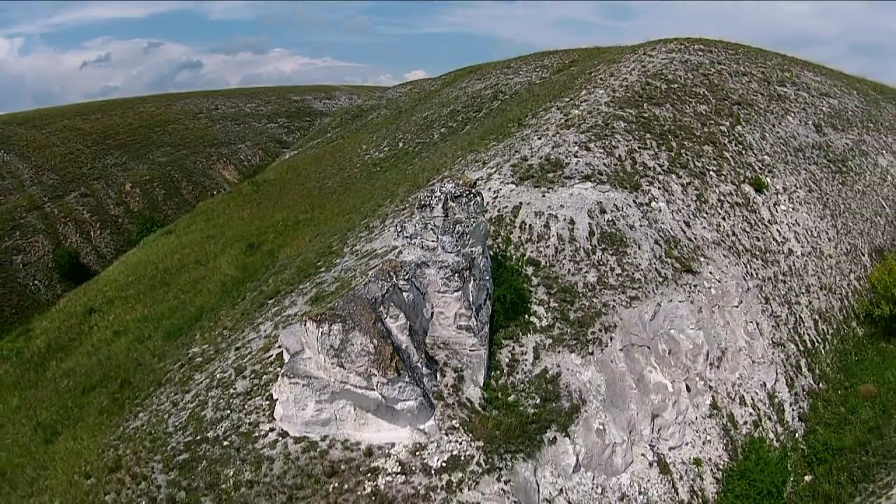 Видео в музее-заповеднике Дивногорье