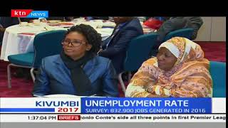 Why most young people in Kenya are unemployed