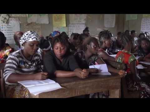Sierra Leona: Regreso a la escuela después del ébola