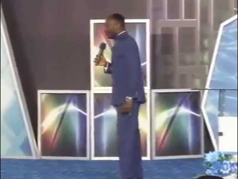 #Apostle Johnson Suleman(Prof) #The Mystery Of Long Life #1of3