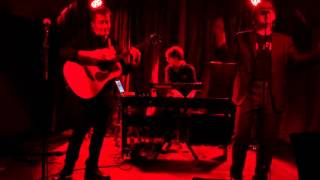 China Crisis, Live at KFN in Philly