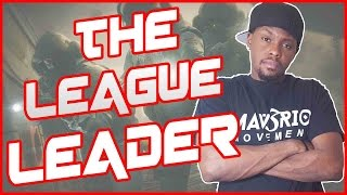 Rainbow Six Siege Multiplayer Gameplay - LEADING THE LEAGUE IN ASSISTS!!!