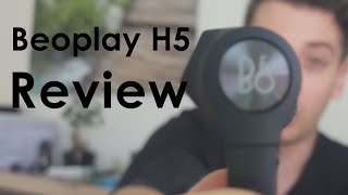 Beoplay H5 Review (Deutsch) - Bluetooth In Ear Kopfhörer Test