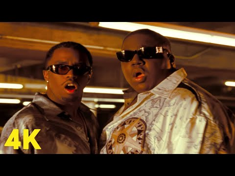 Hypnotize (1997) (Song) by The Notorious B.I.G.