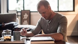 How Tim Ferriss does the Five Minute Journal