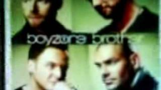 Boyzone Let your wall fall down