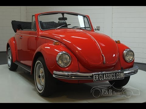 Video of '70 Beetle - OOY9