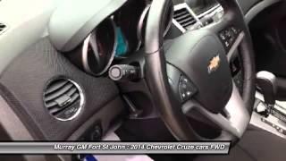 2014 Chevrolet Cruze Fort John BC Y23A