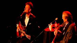 Lyle Lovett / John Hiatt - Me, Upon My Pony, On My Boat