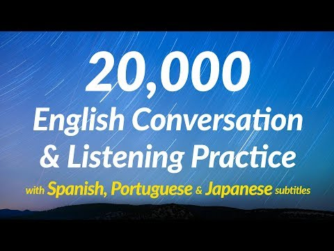 English Conversations You Can Download for Free (Spoken English ...