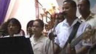 Malaika - Mi Alma - Vivienne Frans & Co. Gospel Choir