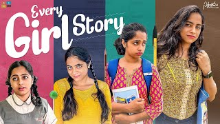 Every Girl Story    Satyabhama    Tamada Media
