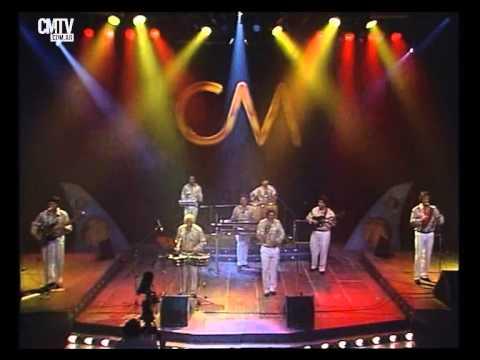 Los Wawanco video No te vayas corazón - CM Vivo 1999