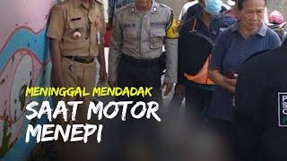 Pria yang Meninggal Mendadak di Semarang Diduga karena Alami Serangan Jantung