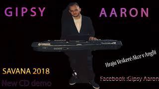 Gipsy Aaron - SAVANA 2018
