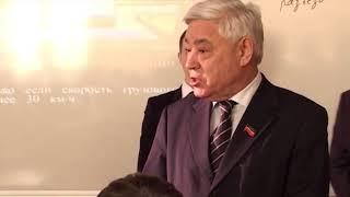 Фильм о ГАПОУ «Лениногорский политехнический колледж» 2019г.
