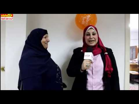 الام المثالية / سيدة عبد الحى