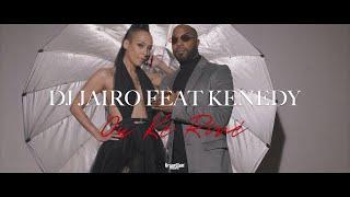 """Video thumbnail of """"Dj Jaïro feat. Kénédy - Ou ké rivé"""""""