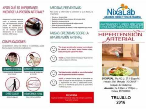 Clínica para la hipertensión