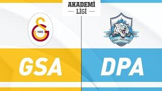 Galatasaray Espor A ( GSA ) vs Dark Passage A ( DPA ) Maçı   2021 AL Yaz Mevsimi 1. Hafta