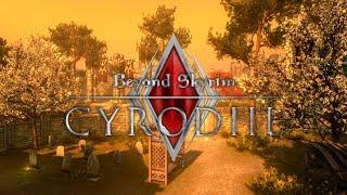 Beyond Skyrim: Cyrodiil - Dev Stream Archive: 18/08/18