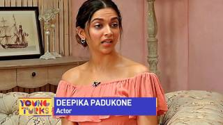 Deepika Padukone On Entrepreneurship: 'The Girl In Me Spoke To Me'