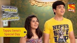 Gambar cover Your Favorite Character | Tappu Sena's Special Day | Taarak Mehta Ka Ooltah Chashmah