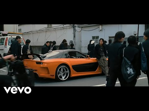 Eminem - Lose Yourself (ONUR KOC Remix) | FAST & FURIOUS [Han's Scene]