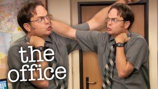 Dwight vs. Dwight  - The Office US