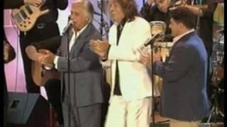 Flamenco Rumba : Chiquetete, Jose Merce, Emanuel, Los del Rio, El Mani