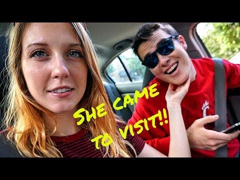 Getting my GIRLFRIEND a Custom PROMISE RING?!