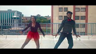 Daphne   Doucement (Dance Cover By Pamzy & Junior P)