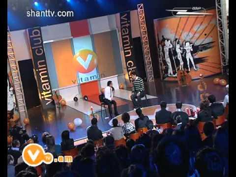 Vitamin Club 29 – Razmik Amyan Interview (Vache)