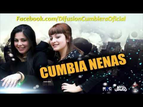 Cumbia Nenas - Te Esta Pasando Lo Mismo Que A MI [Octubre 2013]