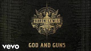 Aaron Lewis God And Guns